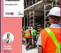 Besida z Milanom Pašeňom o situacii v stavebnyctvi