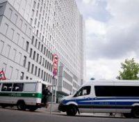 Меркелова і Маас: Росія мусить розкрыти отровліня Навального