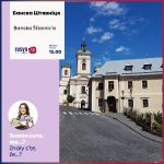 … misto Banska Šťavnic'a zo svojim istoričnŷm centrom bŷla … 25.8.2020