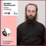 Štefan Pružiňskŷj 15. 09. 2020