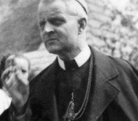 Ціна Йозефа Мілослава Гурбана про єпіскопа Ґойдіча