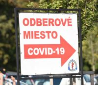 Про росшырїня захворіня COVID- 19 дочаснї запруть містьскый уряд в Пряшові