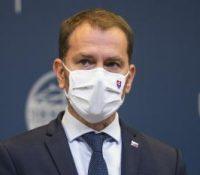 На Словакії прибыло нецілых 2 000 людей позітівні тестованых на COVID-19