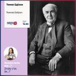… Edison vžŷvav pry robočich pohovorach … 3.9.2020