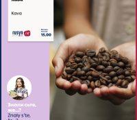 … kava je v podstaťi … 8.9.2020