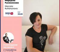 Marcela Ruňanynova 06. 10. 2020
