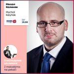 Mychal Kalyňak 13. 10. 2020