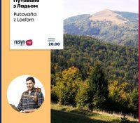 NP Velyka Fatra 16. 10. 2020