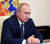 Путін і Міньска ґрупа ОБСЕ вызвали на переміря в Нагорнім Карабасі