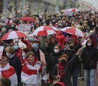 Ціхановска: В Білоросії проходить цілодержавный штрайк