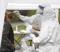 В Южнім Тіролску ся одбуде цілоплошне тестованя обывателів на коронавірус