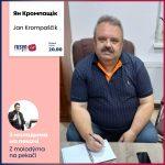 Jan Krompaščik 03. 11. 2020