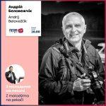 Andrij Belovežčik 17. 11. 2020