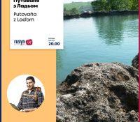 Ružbašskŷj krater 20. 11. 2020