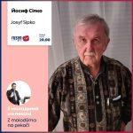 Josyf Sipko 24. 11. 2020