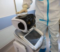 Через RT-PCR тесты захопили вчера на Словакії 2077 позітівных