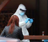В Чеську ся зліпшыє сітуація у звязку з коронавірусом