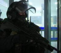 Терорісты у Відні неатаковали муніційов зо Словакії