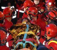 Турцію засягло сильне землетрасіня