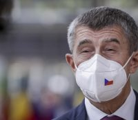 Чеська влада пожадать о далше продовжіня стану нужды