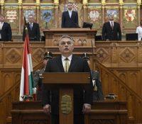 Мадярьска опозіція ся споїть проти Орбана у вольбах