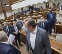 Парламент бы мав ґенералного прокуратора волити у четверь