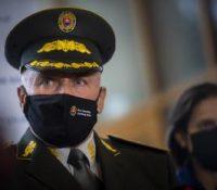 Мілан Іван діректор ZVJS одступив зо свойой функції у звязку з припадом Мілана Лучанского