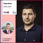 Laďo Jasyk 5.1.2021