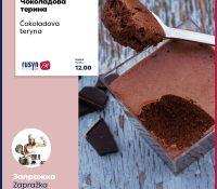 Čokoladova teryna