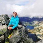 Z Denisov Senajovov o horskij turistici