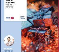 Як на купованя дарунків на послїдню хвілю / Jak na kupovaňa darunkiv na posľidňu chviľu