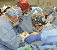 Шпыталь в Ґотеборґу голосить успішну трансплантацію обидвох рук паціента