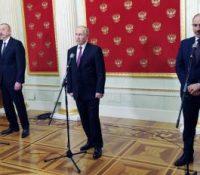 Карабах зіставать невырішенов проблемов