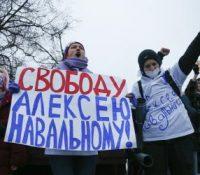 Вызва на далшы протесты в Росії