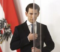 Австрія продовжує в контролях на граніцях