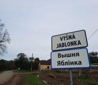 Vyšňa Jablinka