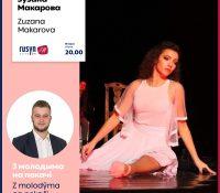 Zuzana Makarová 26.1.2021