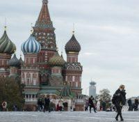 Москва вызвала 20 робітників чеськой амбасады в Москві абы опустили країну