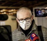Мірослав Коллар кінчіть в Коаліції