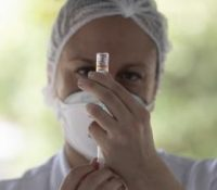 Мадярьско привезе з Кітая 550.000 давок скіпячой вакціны
