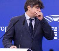 Европарламент одобрав імуніту каталаньскым політікам