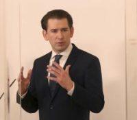 Австрія поволить вонкашнє сиджіня в рештавраціях