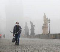Прага не увольнить рештрікції