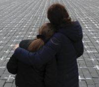 В Празі припомянули собі жертвы коронавірусу