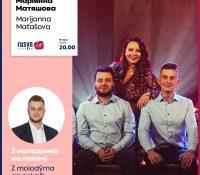 Marianna Maťašová 23.3.2021