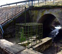 Чістярня одпадовых вод в Хемку фунґовала шість років нелеґално