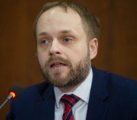 Земан выменовав Кулганка за нового міністра загранічных дїл