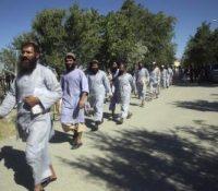 """Талібан хоче перевзяти контролю над Афґаністаном """"в найближшых дньох"""""""