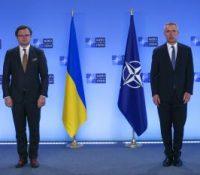 Столтенбер: О членстві Україны в НАТО вырішать союзници, не Москва