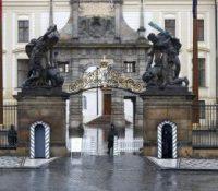 Премєр навщівить Чеську републіку